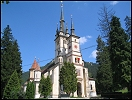 Obiective turistice Brasov Biserica Sf. Gheorghe