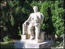 Obiective Turistice Brasov Statuia Diaconului Coresi
