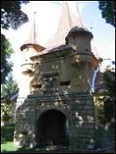 Obiective Turistice In Brasov poarta Ecaterina