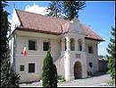 Obiective Turistice Brasov Prima Scoala Romaneasca